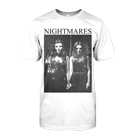 Nightmares - Album Art [入荷予約商品]