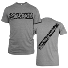 Structures - Slash (Heather Grey) [入荷予約商品]