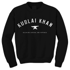 Kublai Khan - Anvil (Sweat) [入荷予約商品]