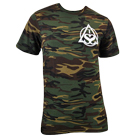 The Summer Set - Logo (Camo) [入荷予約商品]