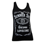 The Summer Set - Arizona Lovecore (Tank Top) [入荷予約商品]