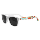 The Summer Set - Custom Wrapped Wayfarer (Sunglasses) [入荷予約商品]