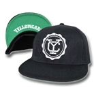Yellowcard - Logo (Snapback) [入荷予約商品]