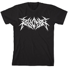 Revocation - Decrepit Logo [入荷予約商品]