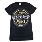 The Wonder Years - Bottlecap [girl's] [入荷予約商品]