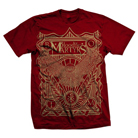 Blood of the Martyrs - Owl (Red) [入荷予約商品]
