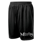 Blood of the Martyrs - Logo (Mesh Shorts) [入荷予約商品]