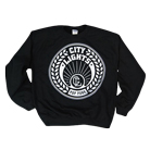 City Lights - Wreath (Sweat) [入荷予約商品]