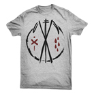 I The Breather - Reaper Symbol (Heather Grey) [入荷予約商品]