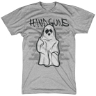 Handguns - Ghosts (Heather Grey) [入荷予約商品]