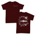 I The Breather - Moons (Maroon) [入荷予約商品]