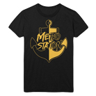 Metro Station - Anchor [入荷予約商品]