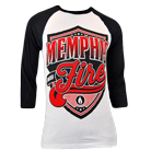Memphis May Fire - Fire Shield (Baseball) [入荷予約商品]