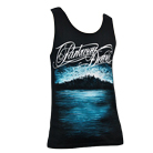 Parkway Drive - Deep Blue Skyline (Tank Top) [入荷予約商品]