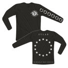 Sylar - Stars (Long Sleeve) [入荷予約商品]