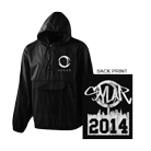 Sylar - Circle Symbol (Windbreaker) [入荷予約商品]