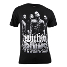 Within The Ruins - Agent Of Chaos [入荷予約商品]