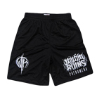 Within The Ruins - Phenomena Logo (Mesh Shorts) [入荷予約商品]