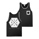 The Word Alive - Real (Pocket) (Tank Top) [入荷予約商品]