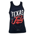 Texas In July - Spirit (Navy) (Tank Top) [入荷予約商品]