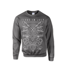Texas In July - Void (Charcoal) (Sweat) [入荷予約商品]