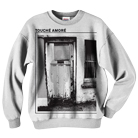 Touche Amore - Door (Sweat) [入荷予約商品]