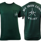 My Iron Lung - Relief (Forest Green) (Pocket) [入荷予約商品]