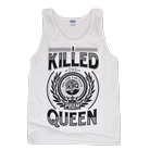 I Killed The Prom Queen - Logo Crest (Tank Top) [入荷予約商品]