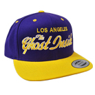 The Ghost Inside - Los Angeles (Purple/Gold) (Snapback) [入荷予約商品]