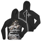 Chasing Safety - Season Of The Dead (Zip Up Hoodie) [入荷予約商品]