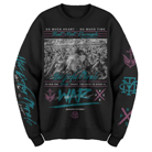 The Color Morale - Suicide;Stigma (Sweat) [入荷予約商品]