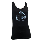 Air Dubai - Warning (Tank Top) [入荷予約商品]