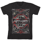 Affiance - World Ablaze [入荷予約商品]