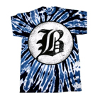 Beartooth - B Logo Twist (Tie Dye) [入荷予約商品]