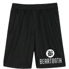 Beartooth - BLogo (Mesh Shorts) [入荷予約商品]