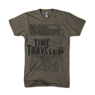 Time Traveller - Space (Tri-Coffee) [入荷予約商品]