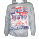 Isles & Glaciers - The Hearts Of Lonely People (Heather Gray) (Hoodie) [入荷予約商品]