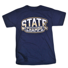 State Champs - Arch Logo (Navy) [入荷予約商品]