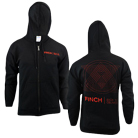 Finch - Linear (Zip Up Hoodie) [入荷予約商品]