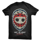Obey The Brave - On Thin Ice [入荷予約商品]