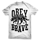 Obey The Brave - Lone Wolf [入荷予約商品]
