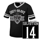 Obey The Brave - Salvation (Jersey) [入荷予約商品]