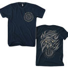 War Of Ages - Flame (Navy) [入荷予約商品]