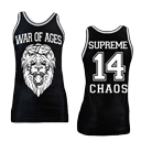 War Of Ages - Lion (Basketball Jersey) [入荷予約商品]