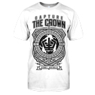 Capture The Crown - Globe Crest [入荷予約商品]