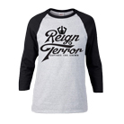 Capture the Crown - Script (Heather Grey/Black) (Baseball) [入荷予約商品]