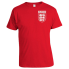 The Business - Three Lions (Red) [入荷予約商品]