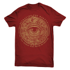 Betraying The Martyrs - Eye (Maroon) [入荷予約商品]