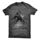 Betraying The Martyrs - Wolf (Charcoal) [入荷予約商品]