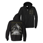Betraying The Martyrs - Wolf (Zip Up Hoodie) [入荷予約商品]